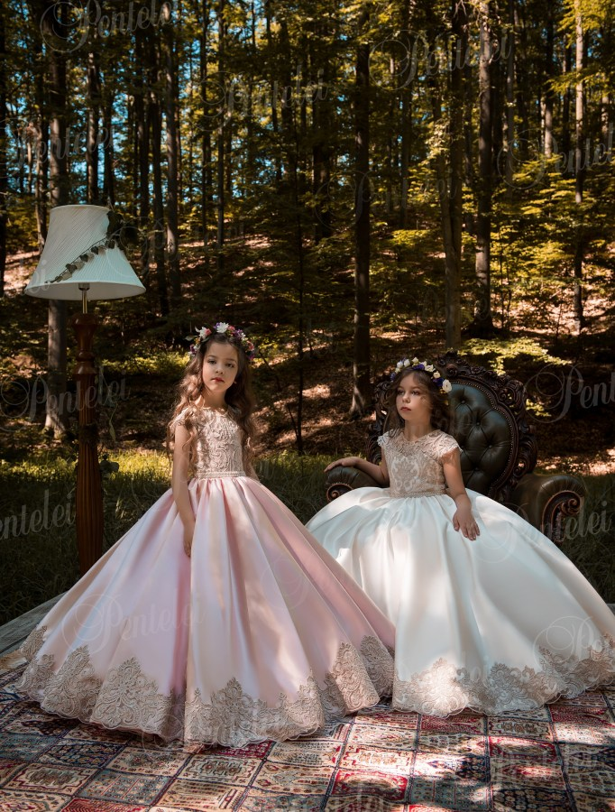 2106 | Buy children's dresses wholesale from Pentelei