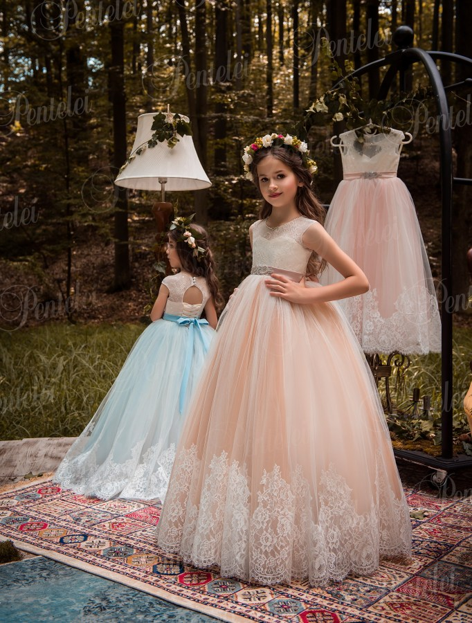 2109 | Buy children's dresses wholesale from Pentelei
