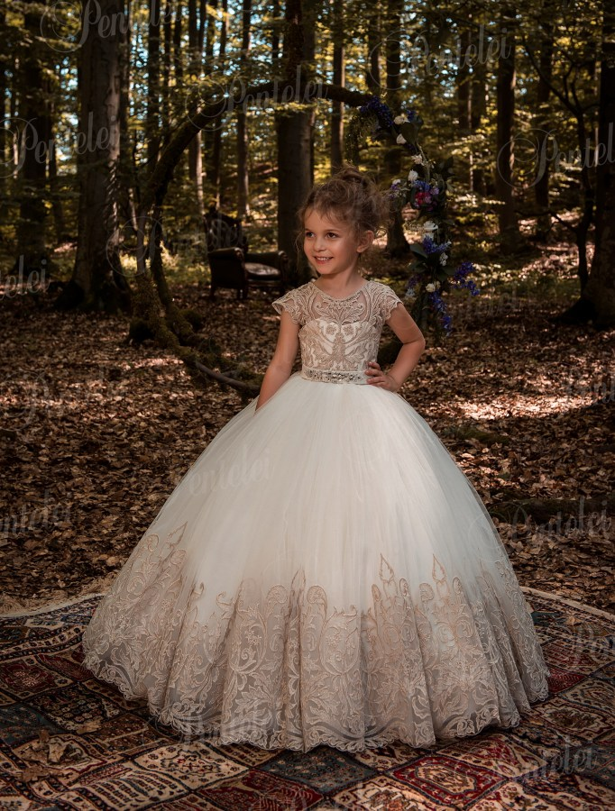 2110 | Buy children's dresses wholesale from Pentelei