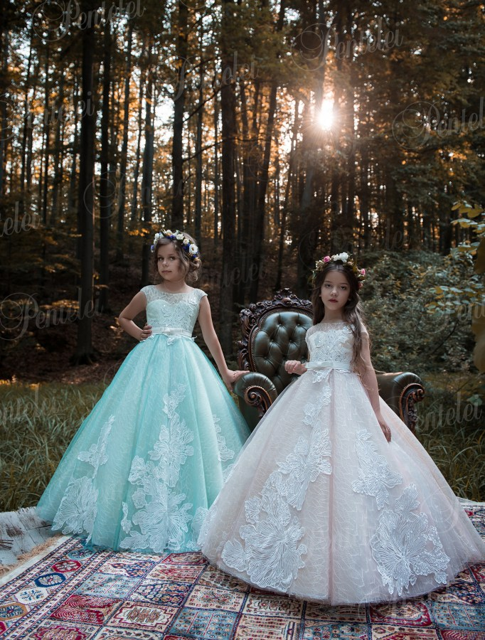 2113 | Buy children's dresses wholesale from Pentelei