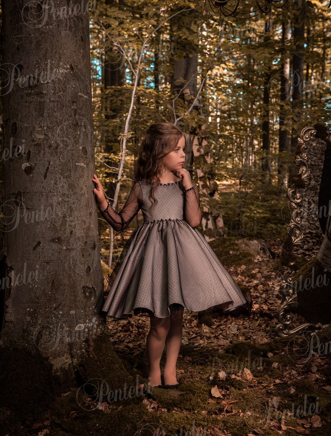 2114 | Buy children's dresses wholesale from Pentelei