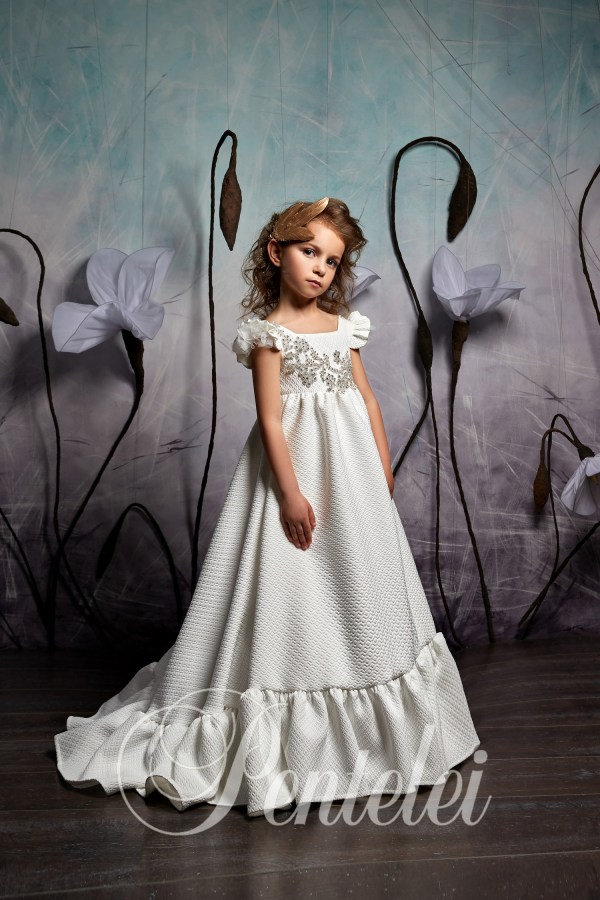 2306 | Buy children's dresses wholesale from Pentelei