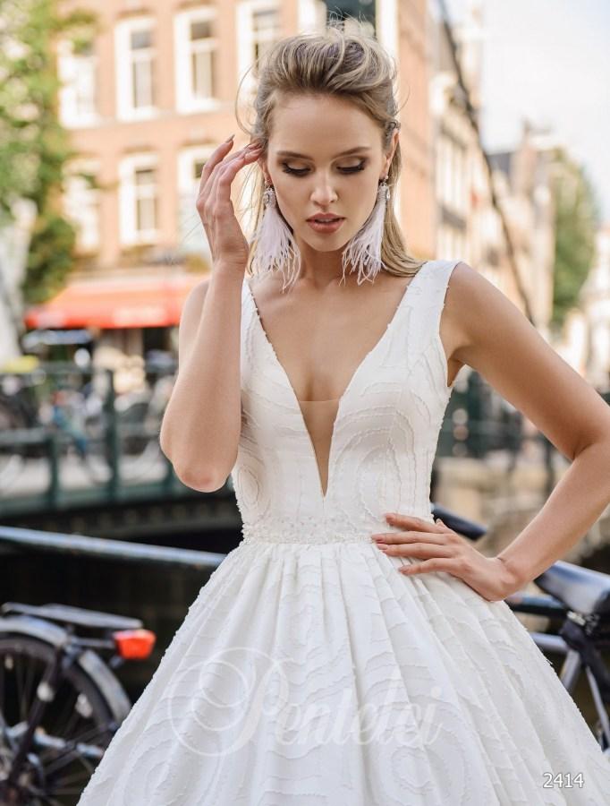 815bff9121a0e2 Модні весільні сукні оптом 2019: ексклюзив від виробника Pentelei