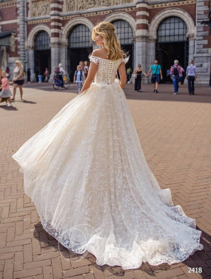 dc08c7d80e207c Стильні весільні сукні оптом від виробника| ТМ Pentelei