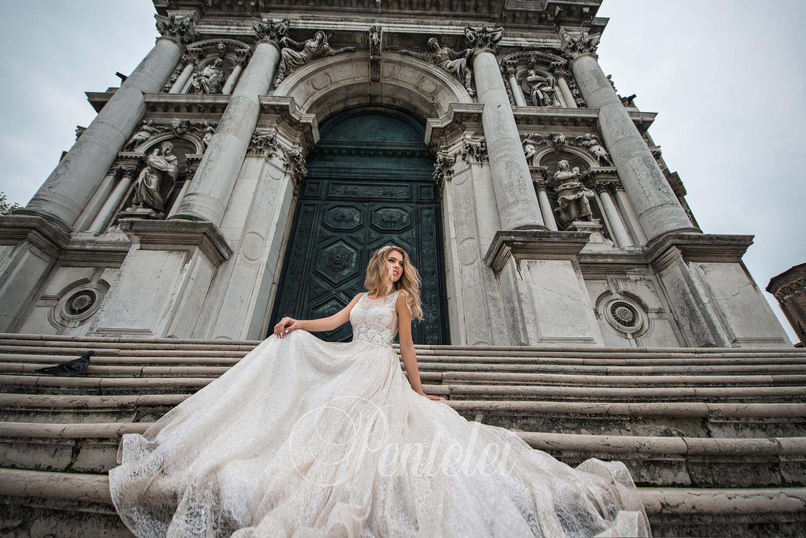 свадебные платья от производителя фото