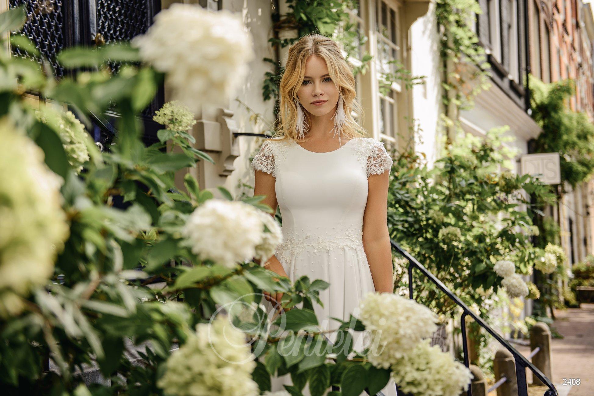 Straight wedding dress | Buy wedding dresses wholesale from Pentelei