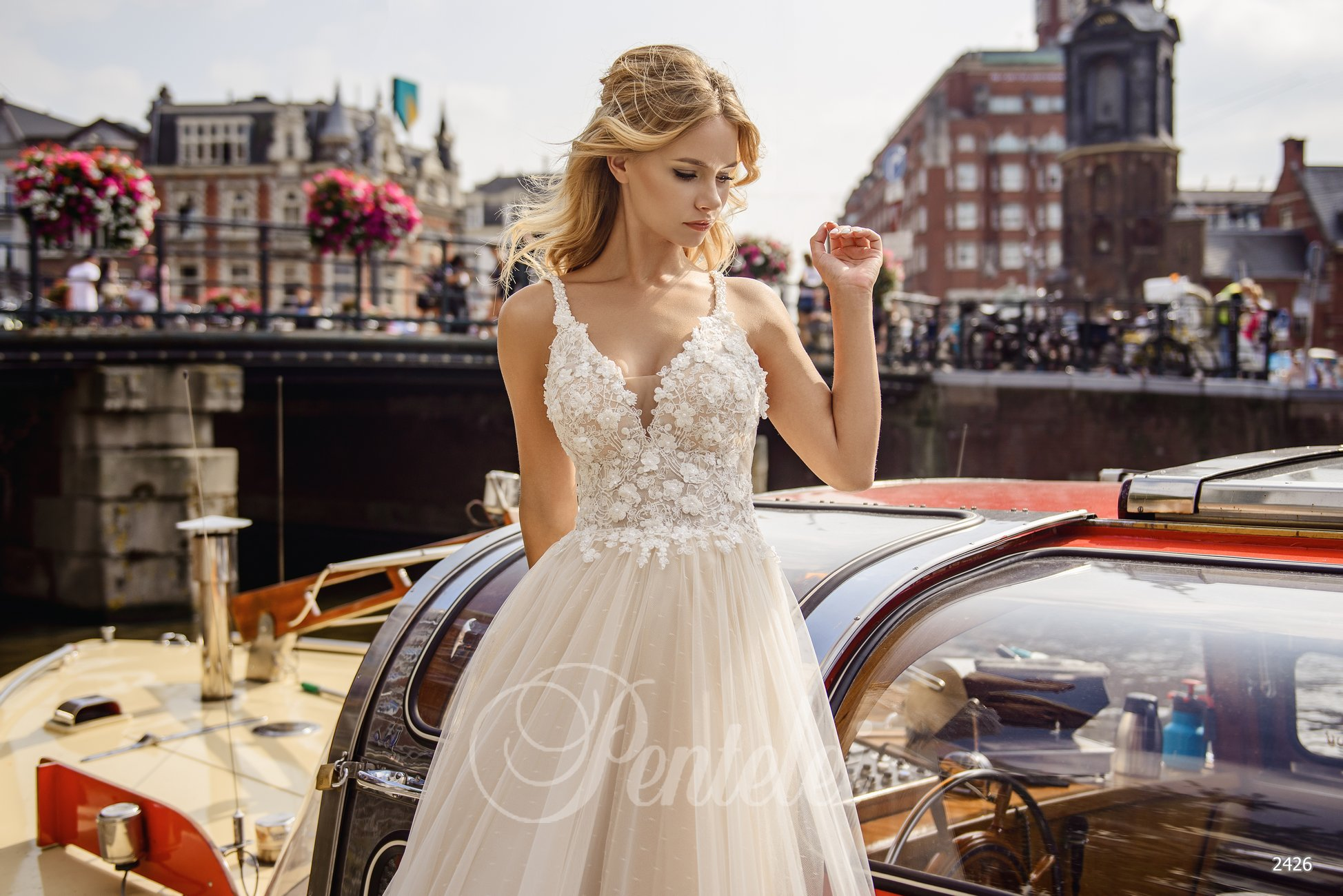 Wholesale Wedding Gowns In Usa: Wedding Dresses Wholesale In Argentina By Pentelei