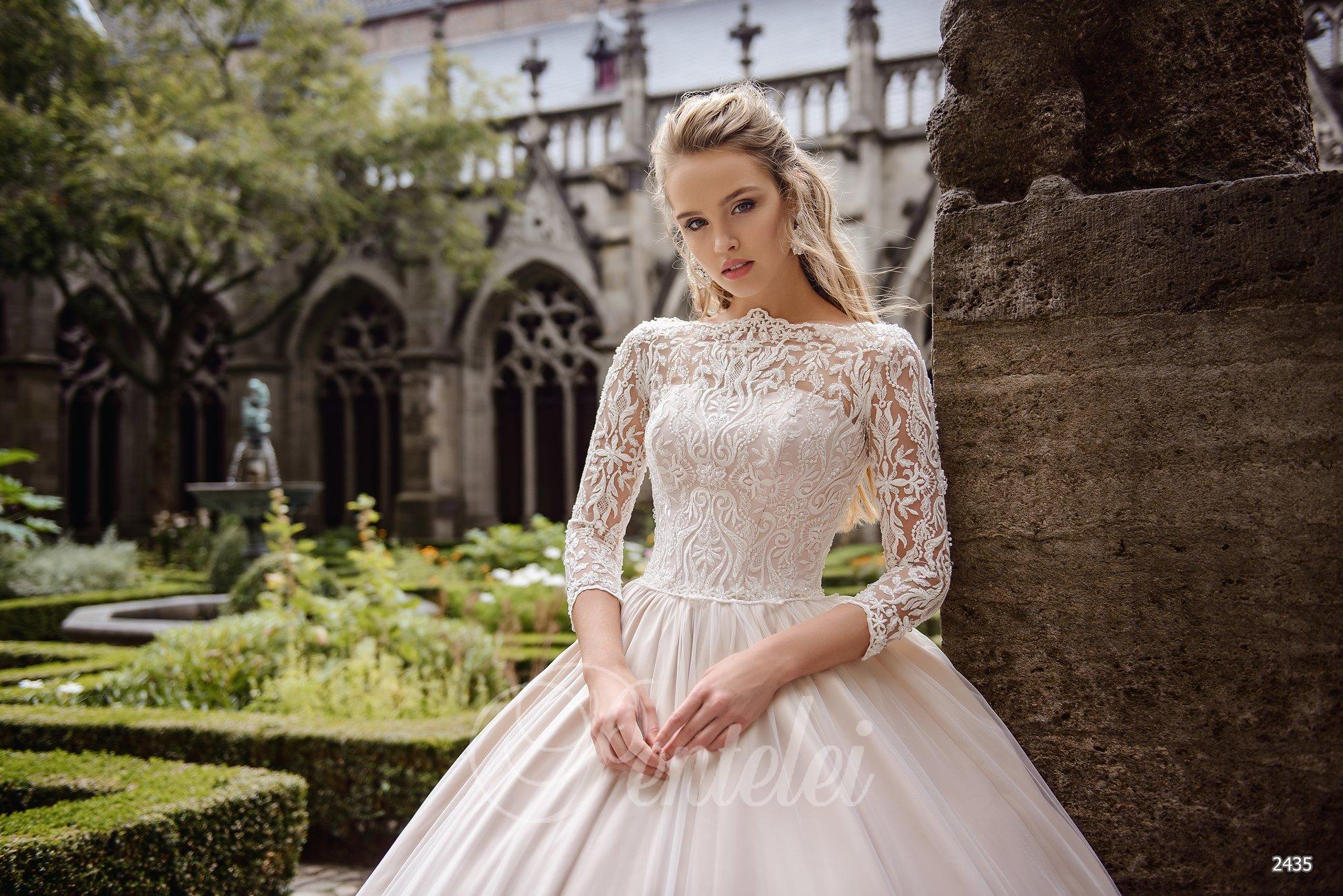 свадебные платья Pentelei фото