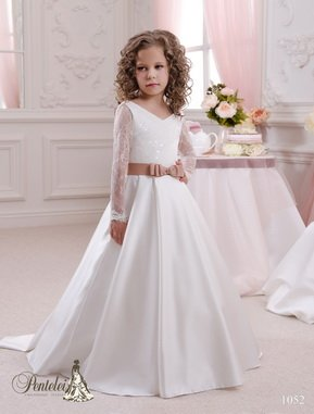 Children Dress 2016